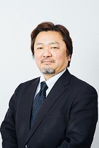 一般社団法人データ流通推進協議会 理事 杉山 恒司 氏