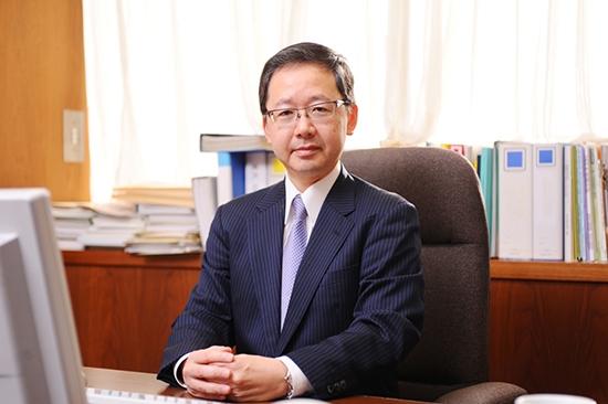 一般財団法人日本経済研究所 専務理事(チーフエコノミスト)鍋山 徹 氏