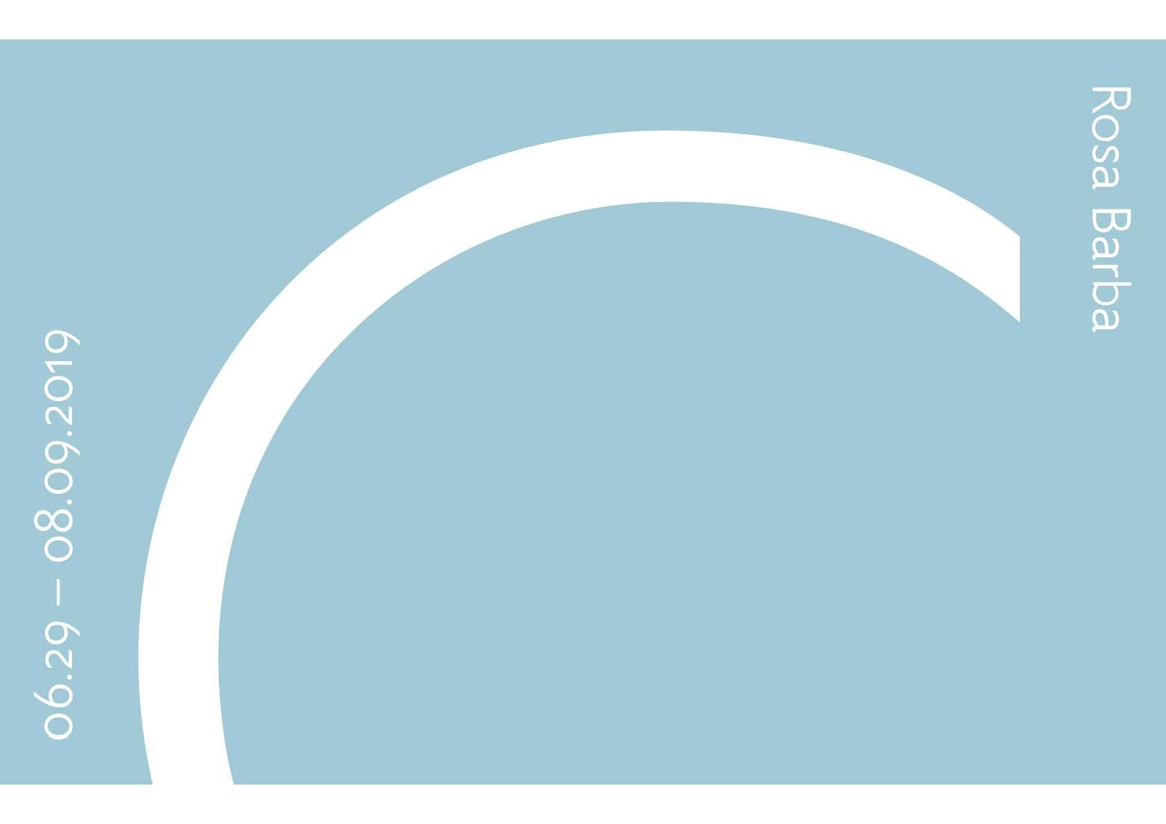 現代美術センターCCA北九州 「ローザ・バルバ展」