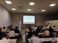 北九州ロボットフォーラムセミナー(6/13)を開催しました!