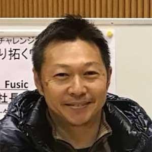 浜崎氏写真