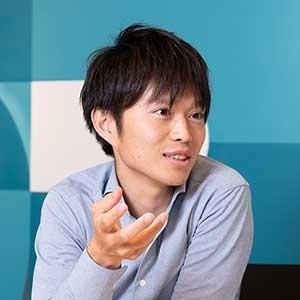 下岡氏写真