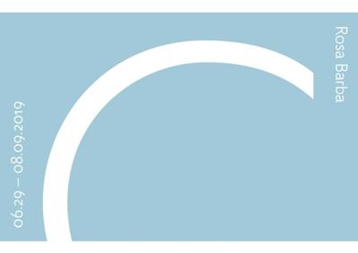現代美術センターCCA北九州「ローザ・バルバ展」のご案内